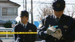 일본에서 20대 남성이 두 명의 여성을 순식간에 찌르고