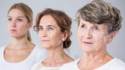 여자가 5년을 더 산다, 왜