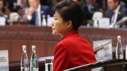 G20에서 박 대통령이 요약한