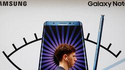 미국 컨슈머리포트가 삼성의 리콜을 비판한