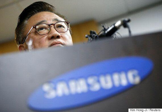 미국 컨슈머리포트는 '공식 리콜을 해야한다'며 삼성의 갤럭시노트7 리콜을