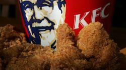KFC 창업자의 조카가 KFC 치킨 맛의 비밀을