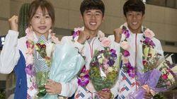아무도 못봤지만 근대5종에도 한국선수들이