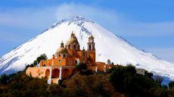 세계에서 가장 큰 피라미드가 스페인의 침략을 피한 이유는 '보이지 않기