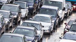 자율주행차가 인류를 교통체증에서 구원할
