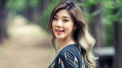 김주나가 '프로듀스101' 출신 중 최초로 솔로