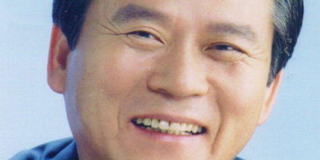 정장식 전 포항시장 용인 야산서