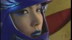 '지구용사 벡터맨'에 출연했던 악당 역 배우의 근황은 놀랍다