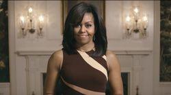 미국 여성 평등의 날을 맞아 미셸 오바마, 케리 워싱턴, 오프라 윈프리가