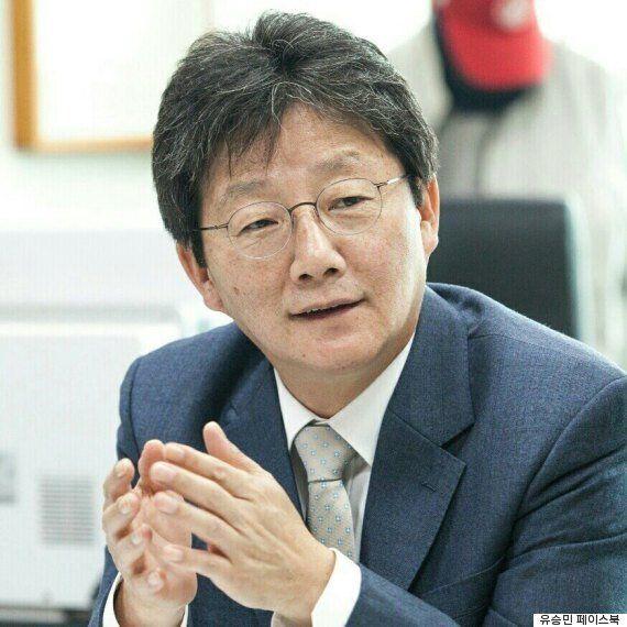 '정윤회 문건' 항명 사태를 벌인 김영한 전 수석이 간암으로 사망했고, 그의 친구 유승민이