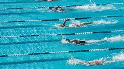 수영 국가대표 '몰카' 피의자의 놀라운