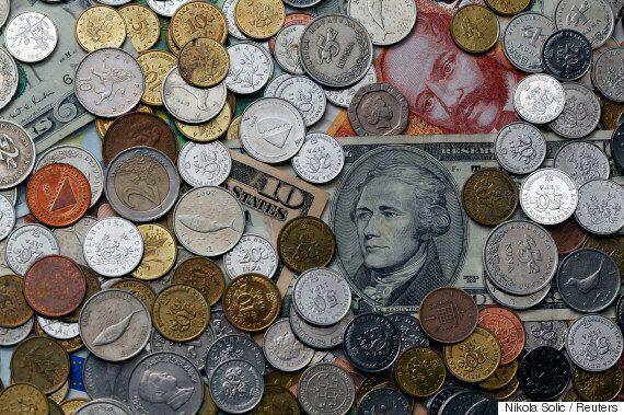 앞으로는 외국 동전을 집 근처 은행에서도 원화로 바꿀 수 있게