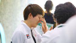 런던 올림픽 금메달리스트 김장미, 결선 진출