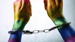'동성애자 난민' 알제리인, 강제출국