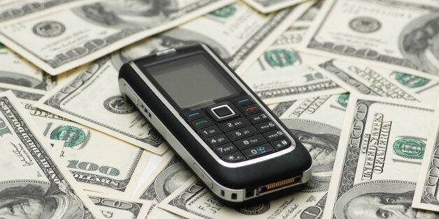 2개월 동안 수감됐다 나왔더니 휴대폰 요금이 450만원