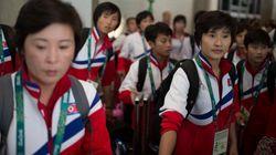 북한이 조직적으로 국가대표에게 약물을 투여하고 있다는 증언이