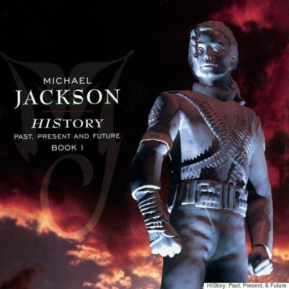 라스베가스에 마이클 잭슨의 동상이