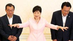 박 대통령이 '전기요금'에 대해 내놓은 새로운 메시지는