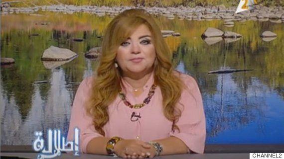 이집트 국영방송사가 8명의 앵커에 업무 정지를 시킨 황당한