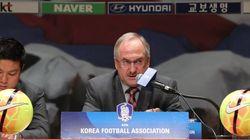 슈틸리케 감독이 아시아 최종예선에 출전할 선수 명단을