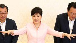 박근혜 정부의 개각이 진보·보수 언론의 대통합을