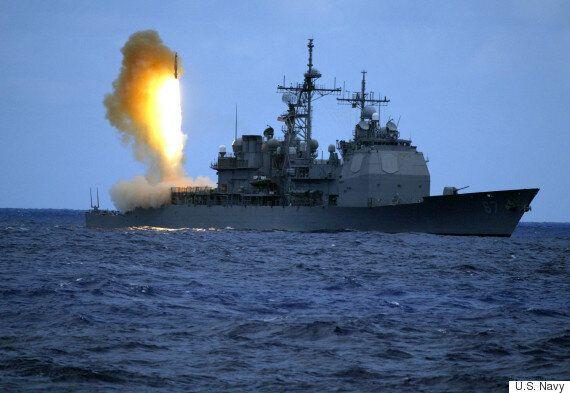 '바다의 사드' SM-3가 한국 방어에 도움이 안 되는