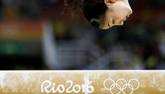 [화보] 이게 바로 리우올림픽의 베스트