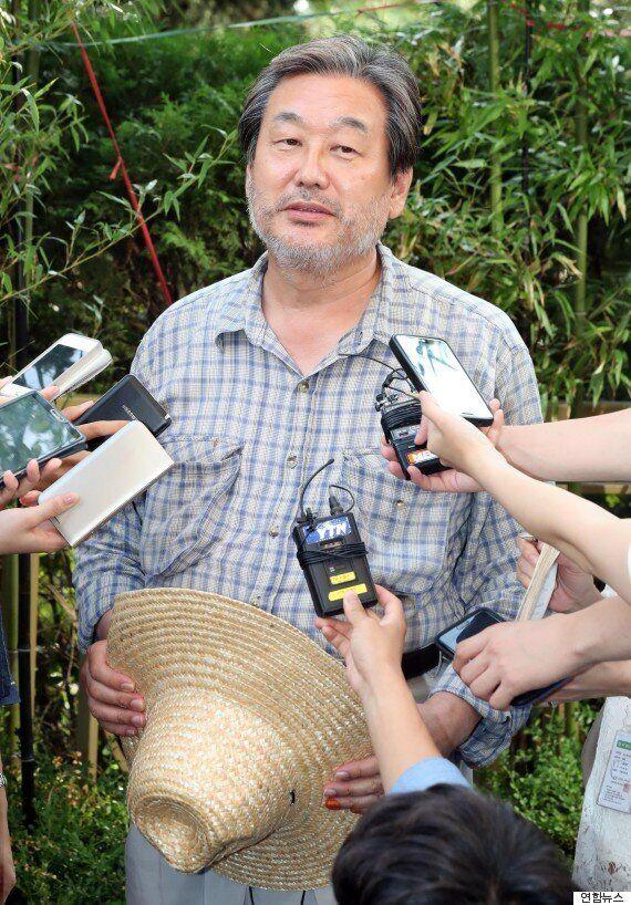 김무성 전 대표의 '맨날 같은 셔츠' 의혹을 제대로