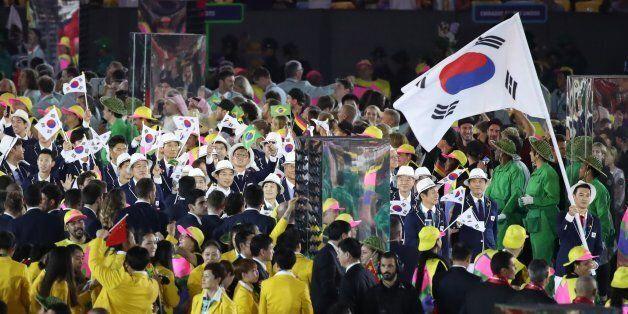 모두가 즐기는 올림픽을