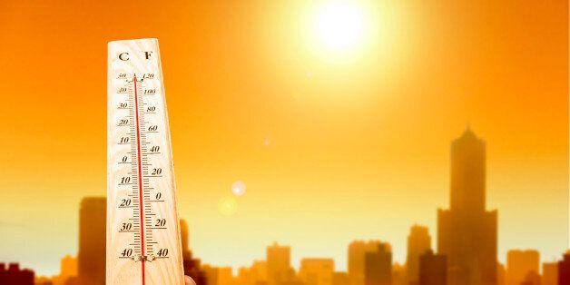 경북 영천의 오늘 낮 기온은 올해 기록을