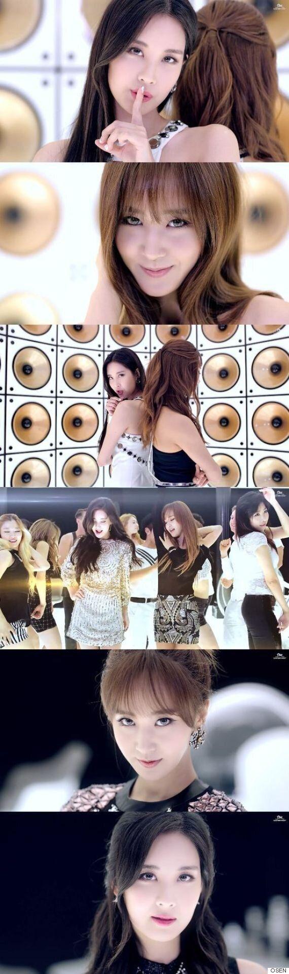 [한밤의 신곡] 유리X서현, EDM 입은 소녀들의