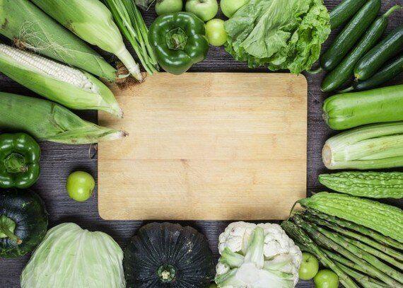 영양학적으로 짚어보는 채식주의의 허와