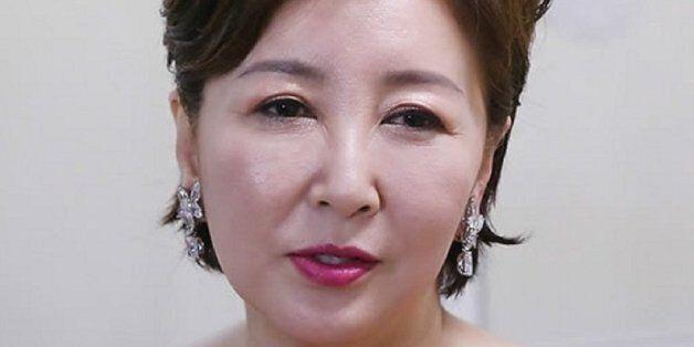엔카 가수 계은숙이 결국 마약·사기로 징역 1년2월 실형을