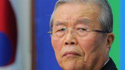 김종인, '사드 중국 방문' 의원들을