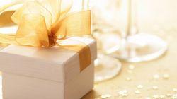 기억에 남을 결혼 선물은 비쌀 이유가