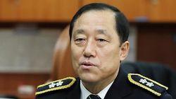서울경찰청장은 특별감찰관의 말에 상당한 불쾌감을