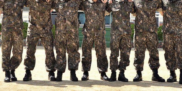 아직도 군대에서는 'VIP의 자제'를