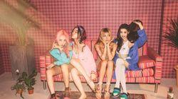 원더걸스, 7월 유튜브 K팝 뮤비 차트 1위로 인기