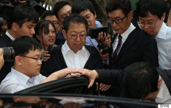 박근혜 대통령이 '국기문란'이라고 말하면 검찰은 늘 되든 안 되든 수사를
