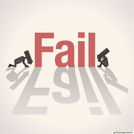 '실패'의 가치를 설명해 주는 책 속의 구절