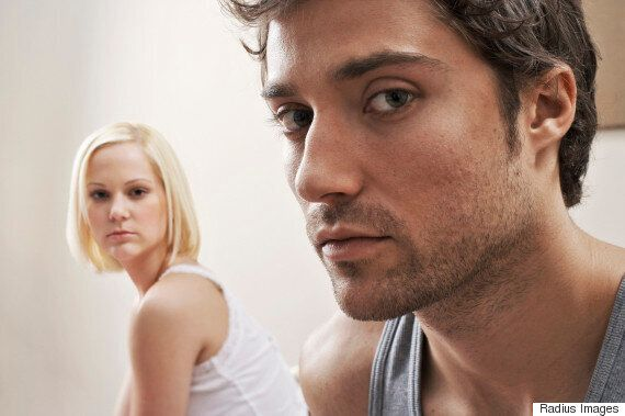 이혼에 관해 사회가 하는 가장 큰 거짓말