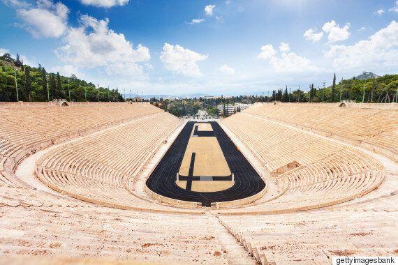 고대 올림픽이 리우에서 부활하면 볼 수 있는 5가지