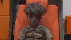 세계를 울린 이 시리아 소년의 형은 결국