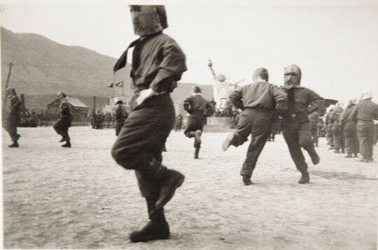 역사의 짐 | 거제도 포로수용소와