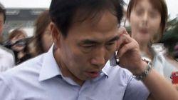 노상 음란행위로 사임한 김수창 전 지검장이 성매매 변호를