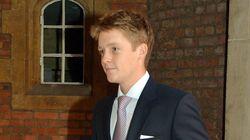 이 25살 영국 청년은 13조원을 물려받을