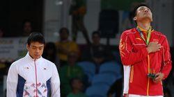 유도 세계랭킹 1위 곽동한이 동메달에 대한 소감을