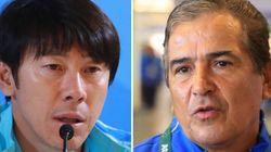 온두라스 축구 대표팀 감독이 한국 공략법을 파악했다고