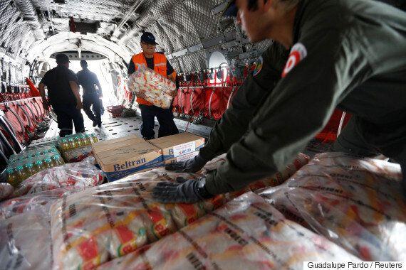 페루 남부서 규모 5.4 지진으로 최소 4명 사망(사진,