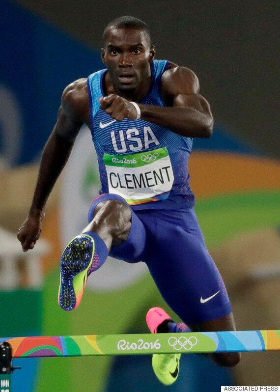 리우 올림픽에 출전한 국가대표 겸업 선수